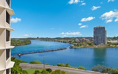 3D/3-9 Eden Street - Yacht Harbour Towers, Tweed Heads NSW