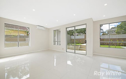 4/1 Erskine Street, Riverwood NSW 2210