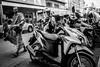 Shopping?| Bangkok 2016 (Johnragai-Moment Catcher) Tags: people photography momentcatcher monocrome street streetlife streetmoment streetphotography bangkokstreet johnragai johnragaiphotos johnragaistreet johnragaibw