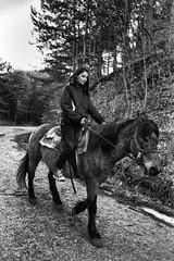 serenity (MomchilAtanasoff) Tags: horse dragalevtsi sofia canon6d 28mm28 skopar primeness girl birthday present riding fun
