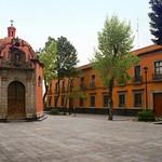 Plaza Concepción Cuepopan