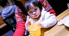 又是食食食食⋯😑 (Steve Wan^_______________,^) Tags: osaka nagoya hong kong travel new year happy couple life
