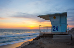 Tower 24 Sunset #sunset #hb #huntingtonbeach #dogbeach #OC #orangecounty #lifeguard #lifeguardtower #surfcityusa #abc7eyewitness #nbc4you (FilmAndPixels) Tags: ifttt instagram sunset lifeguard lifeguardtower hb huntingtonbeach