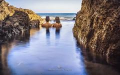 Forgiven not forgotten (MCarballo) Tags: 2014 calblanque mar mediterraneo murcia playa seda tarde verano