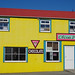 Malvinas en colores .. Falkland's colors (georgina e.s) Tags: islasmalvinas falklandislands stanley