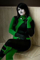 _DSC1288 (In Costume Media) Tags: wizardworld shego kim possible sexy evil girl hot villein white green black cosplay costume photography photoshoot portland cartoon