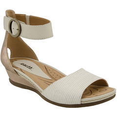 """Earth Hera sandal light gold • <a style=""""font-size:0.8em;"""" href=""""http://www.flickr.com/photos/65413117@N03/33538954366/"""" target=""""_blank"""">View on Flickr</a>"""