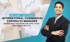 International Commercial Contracts Manager (ITI INSTITUTE) Tags: logistics career contracts manager uae dubai courses certification abudhabi ajman sharjah ciccm ipscmi