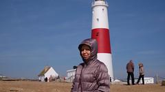 DSCF9931 (Gary Denness) Tags: dorset jurassiccoast lighthouse portland portlandbill england unitedkingdom gb