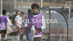 "Liga autonómica cadete Valencia C.F. SAD ""A""  - C.D. Roda ""A"""