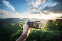 china landscape mobilephotography smartphonephotography... (Photo: Andy Brandl (PhotonMix) on Flickr)