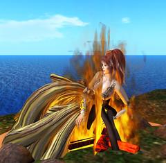 TerraMerhyem_2016_FIRE ! 38 (TerraMerhyem) Tags: sorcière magie shaman chamane chamanisme shamanism feu fire bruler burning terramerhyem merhyem sorciere witch magic femme woman belle beauté beauty flammes ritual rituel chamanique shamanic perséphone koré kore coré enfers hell hölle
