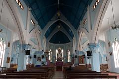 Sacred Heart Church, Ooty (JohnMawer) Tags: hill station tamil nadu udhagamandalam ooty india hillstation tamilnadu in interior church catholic