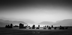 Hoping to be beamed up..... (Explored 6/4/2017) (Sue Sayer) Tags: stone circle lakes lake district mountains sun uk cumbria keswick old ancient neolithic monument