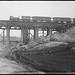 Railway bridge near Petersham, Battle Bridge Creek
