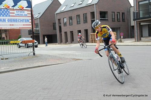 nieuwelingen Herselt  (70)