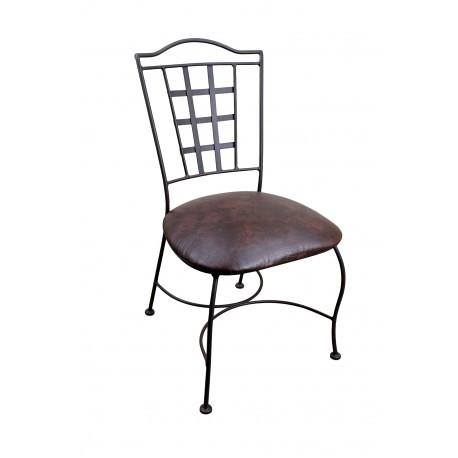 San Jose Iron Dining Chair
