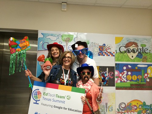 Google Summit TX 2014 by Wesley Fryer, on Flickr