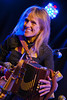 Sharon Shannon @ Whelans - by Abraham Tarrush (12)