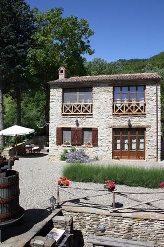 Casa Valle Erro