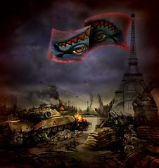 1984  The Big Brother (jaci XIII) Tags: fiction book war guerra literature livro literatura totalitarianism ficção totalitarismo