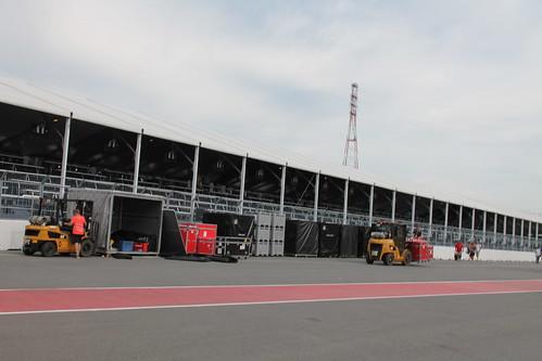 Canada GP 2014 Sunday