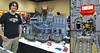 Bank of the Prophet: BioShock Infinite (Imagine™) Tags: chicago elizabeth lego skylines infinite songbird booker handyman bioshock brickworld imaginerigney bankoftheprophet