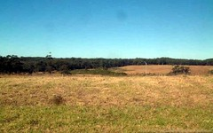 Lot 50, The Dairy, Burrill Lake NSW
