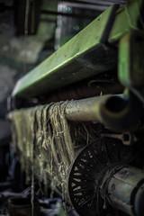 (Toby.Batchelor [insta: @tobybatchelor]) Tags: old uk urban house abandoned canon peeling paint decay exploring stainedglass creepy fisheye spooky forgotten dust manor derelict hdr ue urbex peelypaint peely urebx
