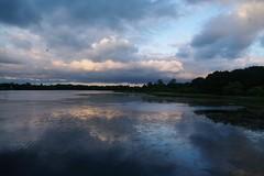 couleurs d'un soir sur l'étang neuf de Saclay (jmsatto) Tags: couleurs soir étang essonne saclay hurepoix olétusfotos