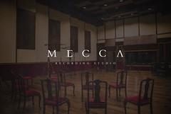 MECCA (El Calotipo) Tags: logo design identity businesscards silkscreen diseño branding logotype tarjetas identidad serigrafía