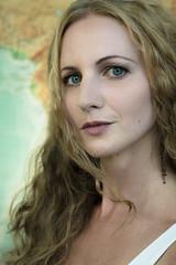 DSC_1545 (JaPaMaNa) Tags: portrait woman colour beautiful beauty deutschland portrt german singer frau sngerin