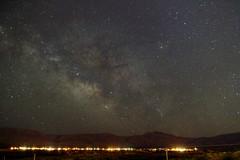 Scenic Arizona Sky