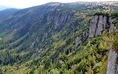 Riesengebirge-zur Elbquelle -Tschechien-Medvedin (gerhard_hohm) Tags: tschechien elbe krkonose labe riesengebirge elberadweg spindlermühle elbquelle pramenlabe medvêdin spindlerûvmlýn ceskárepublikanationalpark