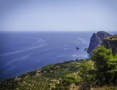 panorama da Monte Catalfano (michelebuc) Tags: capozafferano montecatalfano
