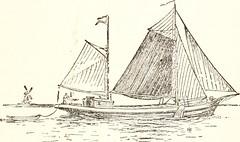 Anglų lietuvių žodynas. Žodis fore-and-aft sail reiškia laivapriekyje ir laivagalyje plaukti lietuviškai.