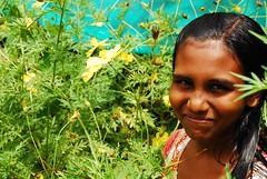 Deepthy, only Deepthy (sigurshoot) Tags: india childhood children kerala association deepthy associazionismo vellanadu namastwingstofly