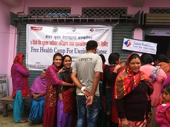 Patients and Family (The Advocacy Project) Tags: nepal camp people nature rural project justice women asia peace social womens medical health human rights medicine care fellowship fellows prolapse advocacy uterine