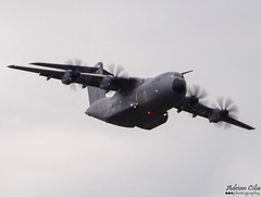 Airbus Military --- Airbus A400M Atlas --- F-WWMZ (Drinu C) Tags: plane aircraft military sony airbus atlas dsc ffd fairford riat theroyalinternationalairtattoo a400m egva airbusmilitary hx100v fwwmz adrianciliaphotography