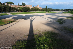 Circus Maximu (gillesfrancotte) Tags: italy rome nikon avril italie 2014 palatinehill circusmaximus latium palatin d700
