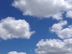 Clouds - Summer 2014