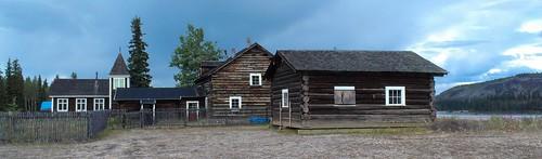 Fort Selkirk