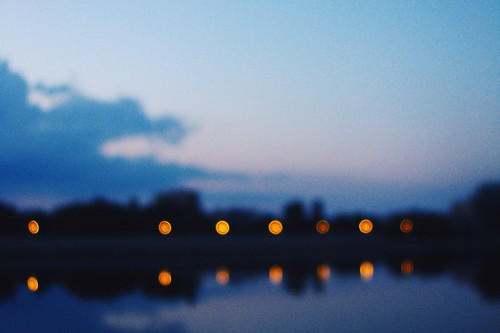 Volga lights
