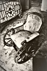chair (fivedollarkitty) Tags: canon eos hall yorkshire august southyorkshire 2014 brodsworth flickrandroidapp:filter=none