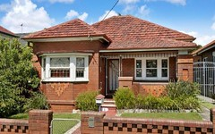 1 Nield Ave, Rodd Point NSW