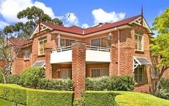 Unit 72 /183 St Johns Avenue, Gordon NSW