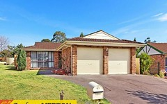34 Isis Place, Quakers Hill NSW