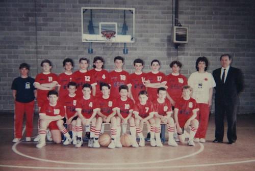 IPSA Collegno Basket 9