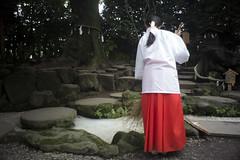 小江戸(川越) (mijabi) Tags: japan eos 日本 kawagoe 川越 6d angenieux 巫女 koedo 小江戸 eos6d angenieux3528