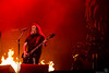 Slayer @ True Metal Stage